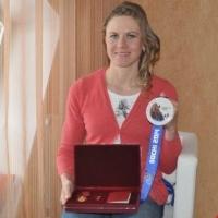 Омская биатлонистка Романова подала жалобу на ее отстранение от Олимпиады