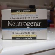Выбор косметики для тела от Neutrogena