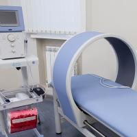 Современное оборудование для физиотерапии