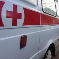 Под Омском в неположенном для пешеходов месте сбили 71-летнюю женщину
