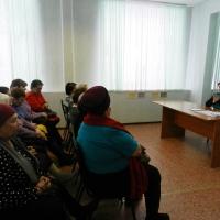 В Называевском районе Омской области открылась «Школа здоровья»