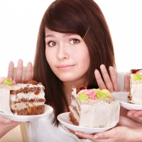 Тяга к сладкому не всегда ведет к ожирению