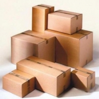 Производство картонных коробок и упаковок