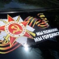 Автомобильный пробег 70-летия Победы приедет в Омск