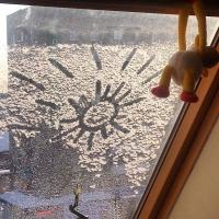 Родителей школьников Омской области просят обратить внимание на морозную погоду