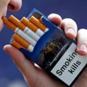 На сигаретах теперь будут устрашающие картинки