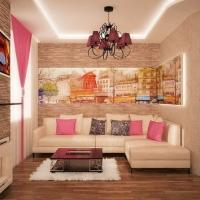 Преимущества ремонта квартир под ключ