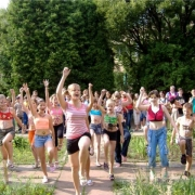 1,5 тысячи юных омичей поправят здоровье за городом