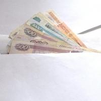 Из-за премий к концу 2018 года у омичей выросла зарплата