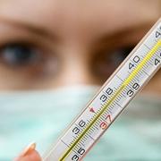 В Омской области началась эпидемия гриппа