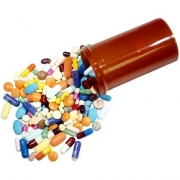 Поиск лекарств с помощью интернета