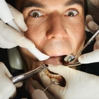 Профессиональная косметика и стоматология