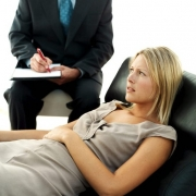 Психолог – спасение от стресса