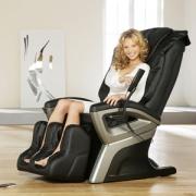 Массажные кресла - первый шаг к здоровью