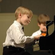 Детей начнут принимать в творческие училища