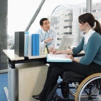 В Омской области трудоустроили 380 инвалидов
