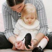Последствия выбора неправильной обуви у ребенка