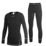 Женское термобелье – лучшая одежда на зиму