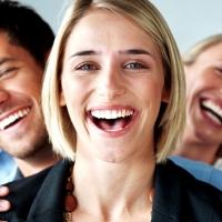 Смех может указывать на наличие психических заболеваний