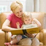 Как прибаутки помогают в развитии, воспитании и обучении ребенка