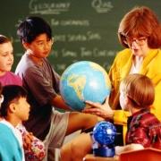 Омские учителя стали лучшими в России