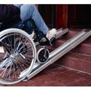 Омским инвалидам станет проще передвигаться по городу