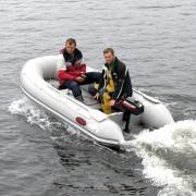 О современных лодках