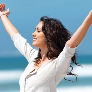 Учёные нашли ген счастья