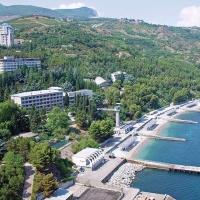 Какие санатории Крыма действительно заслуживают внимания