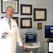 Диагностическому центру приобрели новый сканер и систему