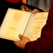 Выпускникам вузов выдадут новые дипломы