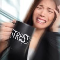 Стресс может быть причиной онкозаболеваний
