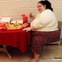 Планету ждет эпоха тотального ожирения
