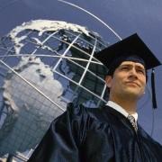 В России упростят признание международных дипломов