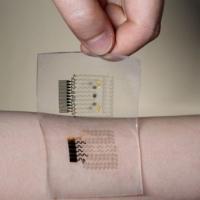 Уникальный пластырь может предотвратить вероятность отравления