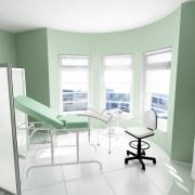 Чем отличается медицинская мебель от обычной и как можно на ней сэкономить?