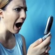 Мобильные телефоны признали опасными для здоровья