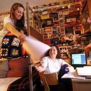 В Омске определят лучшее студенческое общежитие