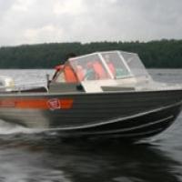 Как выбрать моторную лодку для успешной эксплуатации?