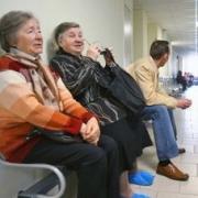 Утверждены новые правила выбора поликлиник