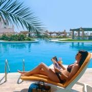 В Тунисе можно найти здоровье и волшебный отдых