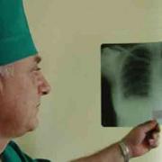 В Омске пройдет профилактика туберкулеза