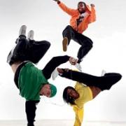 Омских студентов научат хип-хопу и брейк-дансу