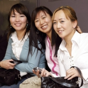 Омские студенты поедут учиться в Монголию