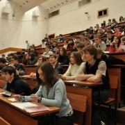 Омские студенты встретились с работодателями