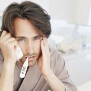 Чем детские болезни опасны для взрослых?