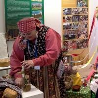 Назаров представил музейную экспозицию Омской области на международном фестивале «Интермузей»