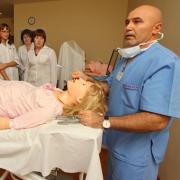 В Омске открылся Тренинг-центр для медработников