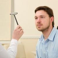 Консультация и лечение взрослых пациентов у невролога
