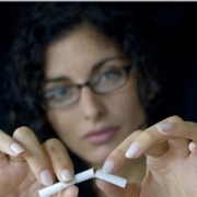Школы защитят от табака